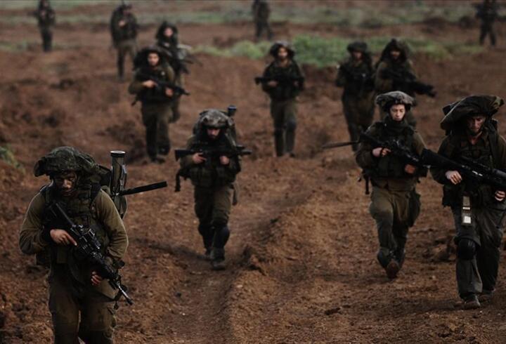 İsrail ordusundan istifa eden yüzbaşı: 'İsrail ordusu bir terör örgütü!'