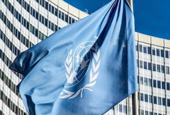 Son dakika... BM'den İsrail ve Filistin'e müzakerelere dönme çağrısı