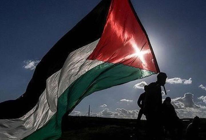 "Son dakika... Filistin'den BMGK'ya ""İsrail'e ambargo"" çağrısı"