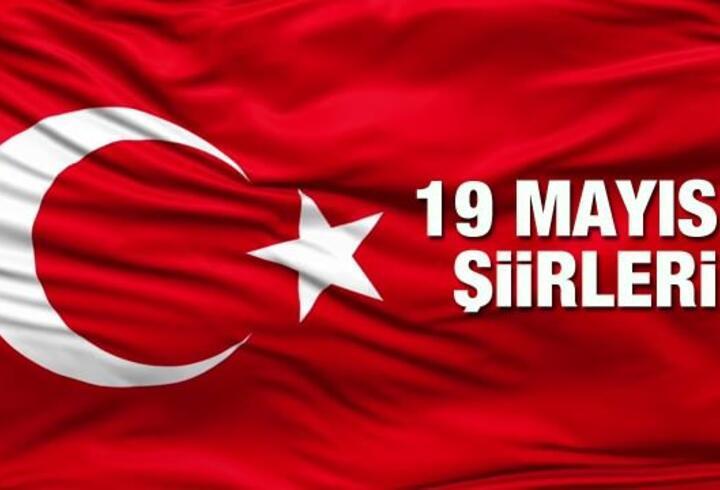 19 Mayıs şiirleri! 1, 2, 3 kıtalık uzun, kısa Atatürk'ü Anma Gençlik ve Spor Bayramı şiirleri: 19 Mayıs 1. sınıf, 2. sınıf şiirleri 2021!