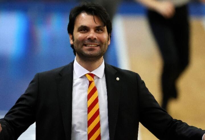 Galatasaray Efe Güven'le sözleşme yeniledi