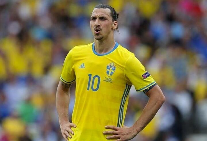 İsveç'in EURO 2020 kadrosu açıklandı