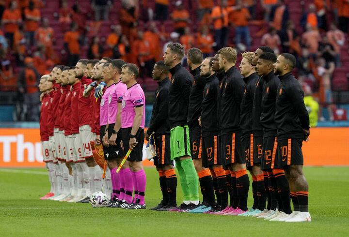 Makedonya Hollanda CANLI YAYIN