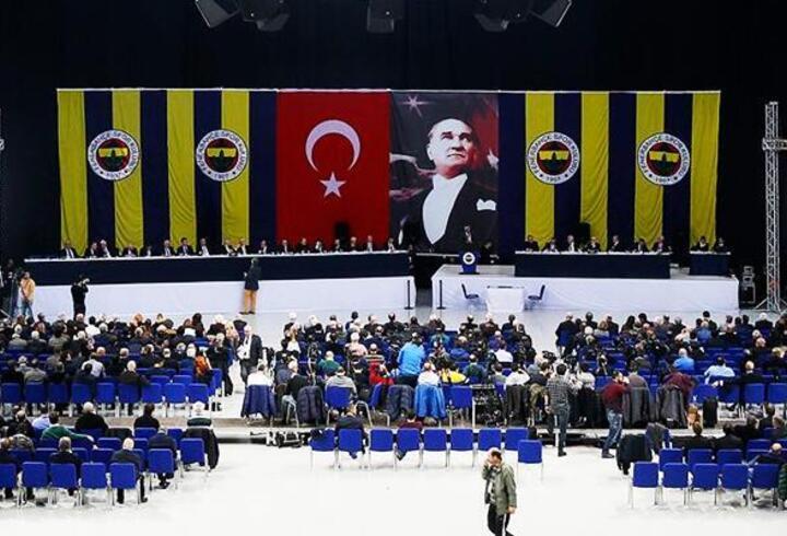 Fenerbahçe'de oy kullanacak üye sayısı açıklandı