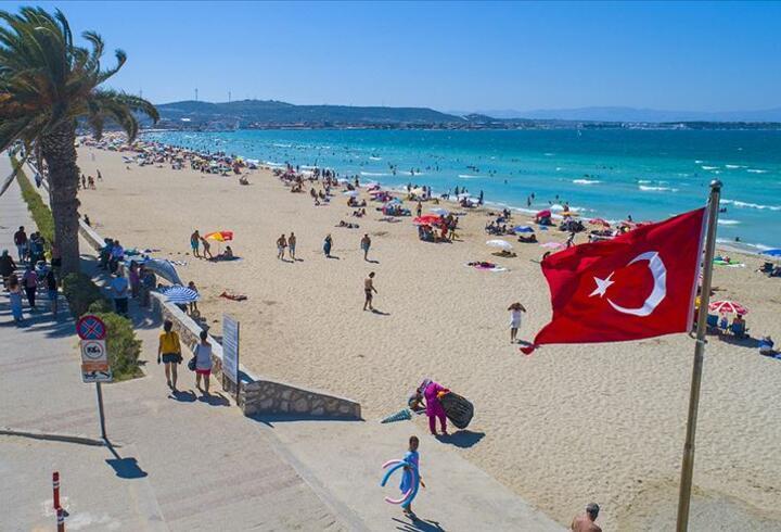Turizmde KDV indirimi desteği 1 ay daha uzatıldı