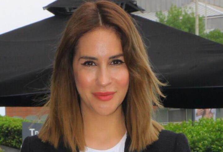 Aynur Aydın: Aşımı oldum, artık rahatım