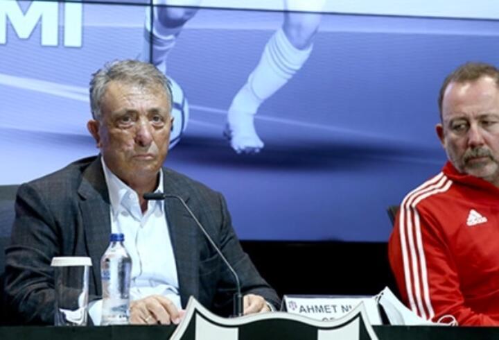Beşiktaş'tan Sergen Yalçın'a son teklif