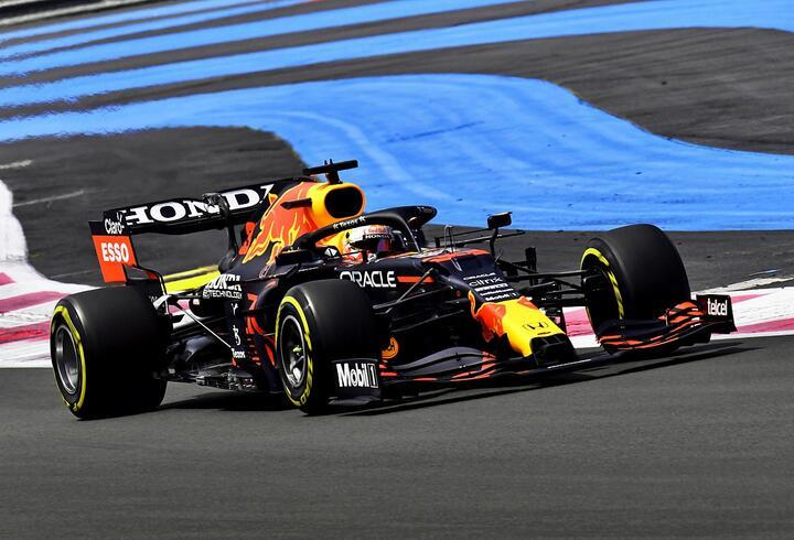 F1 Hollanda GP ne zaman, saat kaçta? Formula 1 hangi kanalda?