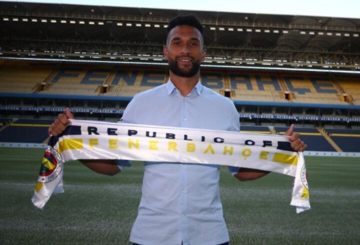 Steven Caulker Fenerbahçe'de