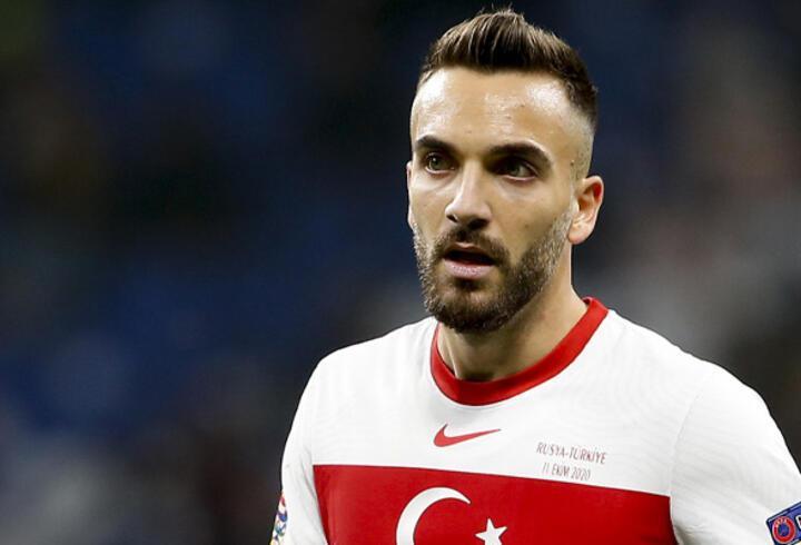 Son dakika... Beşiktaş Kenan Karaman'la anlaştı!