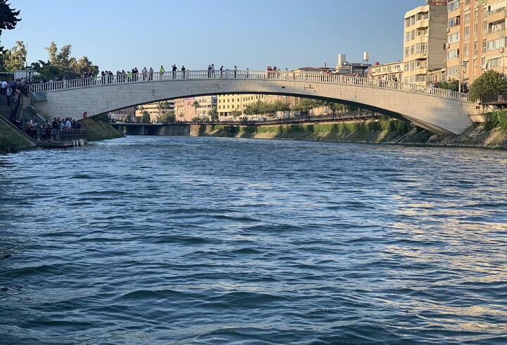 Asi Nehri Nerede, Nasıl Gidilir? Asi Nehri Nereden Başlar, Nereye Dökülür? Asi Nehri Hakkında Bilinmesi Gerekenler