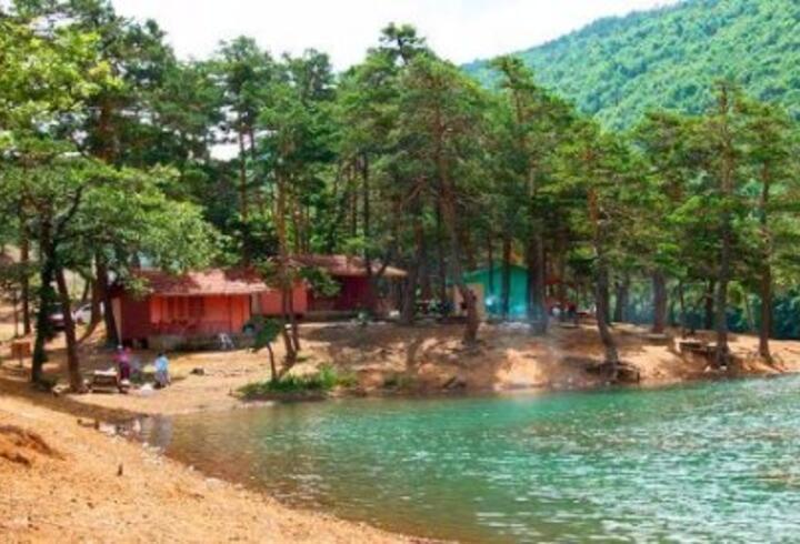 Borabay Gölü Nerede, Nasıl Gidilir? Borabay Gölü Hakkında Bilinmesi Gerekenler