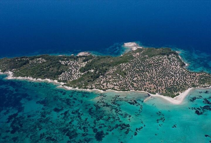 Kalem Adası Nerede? Kalem Adası'na Nasıl Gidilir? Kalem Adası Hakkında Bilinmesi Gerekenler