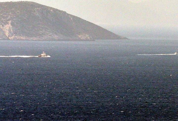 Kardak Adası Nerede, Nasıl Gidilir? Kardak Hakkında Bilinmesi Gerekenler
