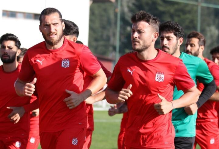 Sivasspor'un UEFA Konferans Ligi'ndeki rakibi belli oldu