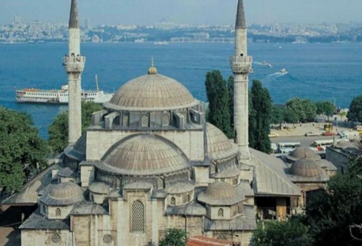 Mihrimah Sultan Camii Nerede, Nasıl Gidilir? Mihrimah Sultan Camii Hakkında Bilinmesi Gerekenler
