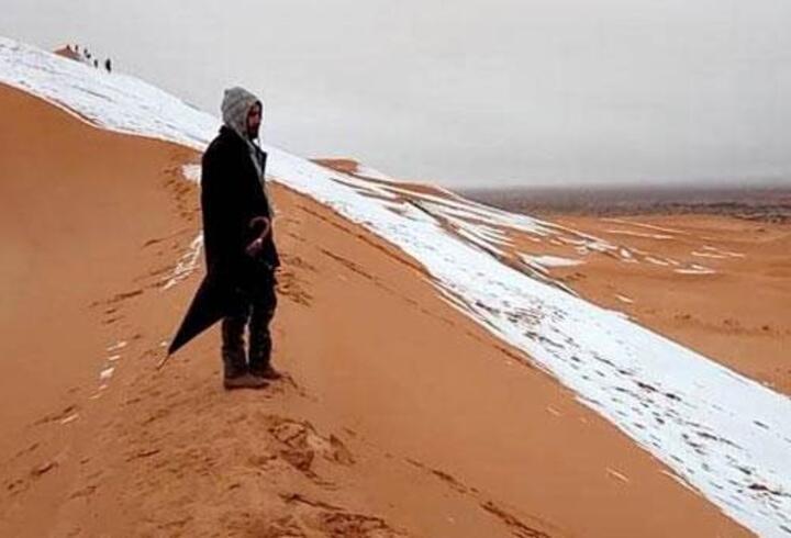 Sahra Çölü Nerede? Sahra Çölü Kaç Derece? Sahra Çölü Bitki Örtüsü Ve Özellikleri...