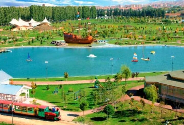 Sazova Parkı Nerede, Nasıl Gidilir? Sazova Parkı Hakkında Bilinmesi Gerekenler