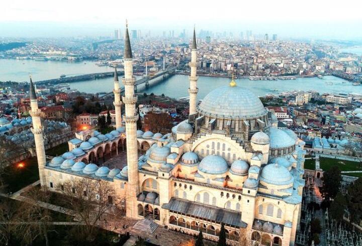 Süleymaniye Camii Nerede, Nasıl Gidilir? Süleymaniye Camii Hakkında Bilinmesi Gerekenler