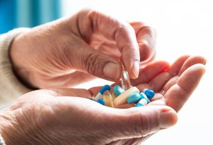 Vitamin ve mineral fazlası, eksikliği kadar zararlı