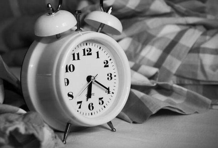 7 saatten az uyuyanlara kötü haber!