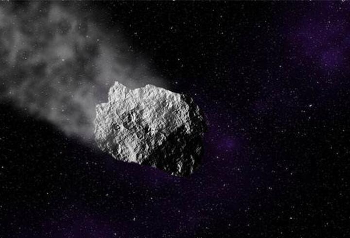 Meteor nedir, nasıl oluşur? Meteor(göktaşı) düşmesi nasıl, neden olur?