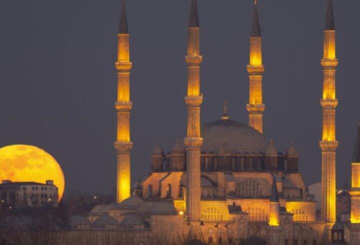 Edirne İlçeleri Nelerdir? Edirne'nin Kaç İlçesi Vardır, Nüfusu Kaçtır? Edirne Haritası…