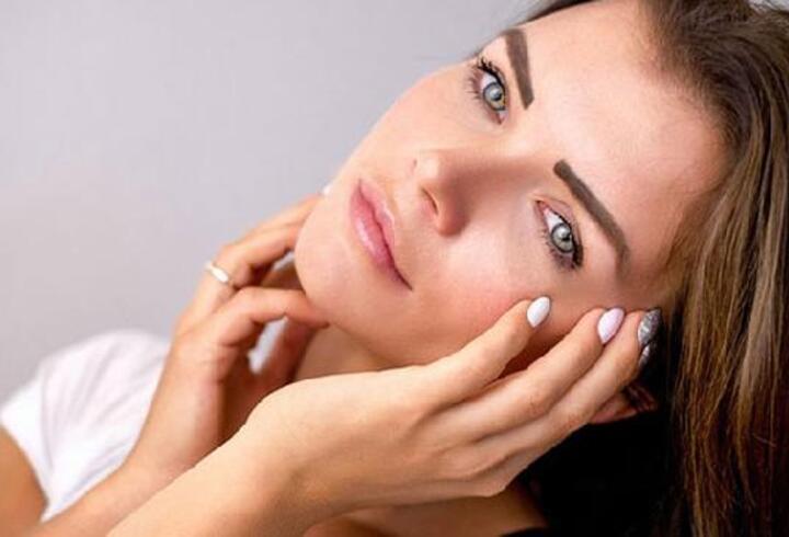 Havuz kimyasalları ve güneş kremleri cildi tahrip edebiliyor
