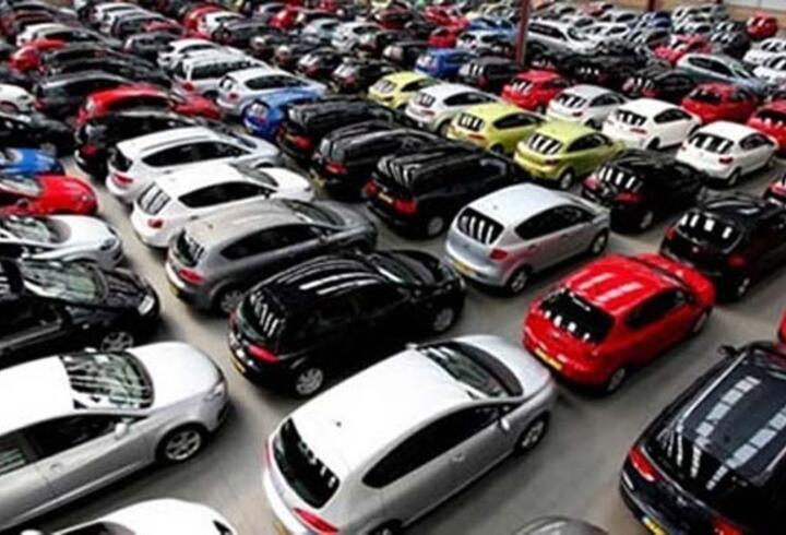Otomobil satışları temmuzda düştü
