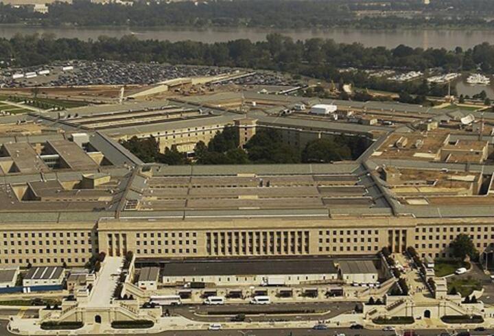 Pentagon yakınında silah sesleri! Hemen kapatıldı