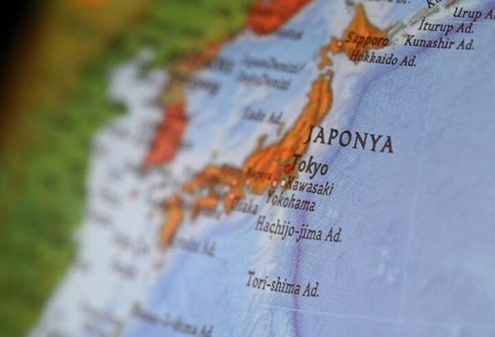 Japonya'nın İbaraki eyaleti açıklarında 6 büyüklüğünde deprem