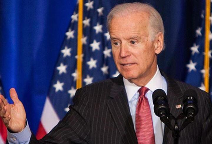 Biden, cinsel tacizle suçlanan New York Valisi Cuomo'ya istifa çağrısı yaptı