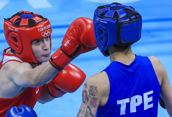 Son dakika... Buse Naz Çakıroğlu: Finale çıkmak yeterli değil, altın madalya kazanmak istiyorum