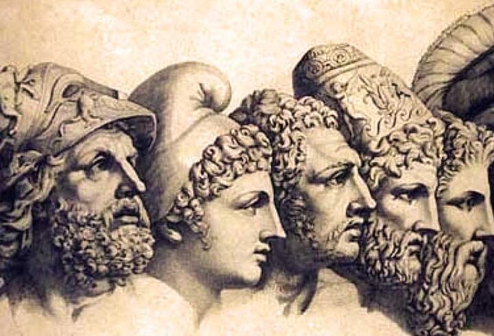 Yunan Mitolojisi'nde Tanrı İsimleri Nelerdir? Yunan Tanrıların İsimleri Ve Özellikleri...