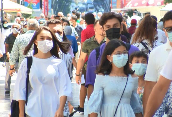 Prof. Dr. Enginyurt: Hastalarımız aşı olmamış gençler
