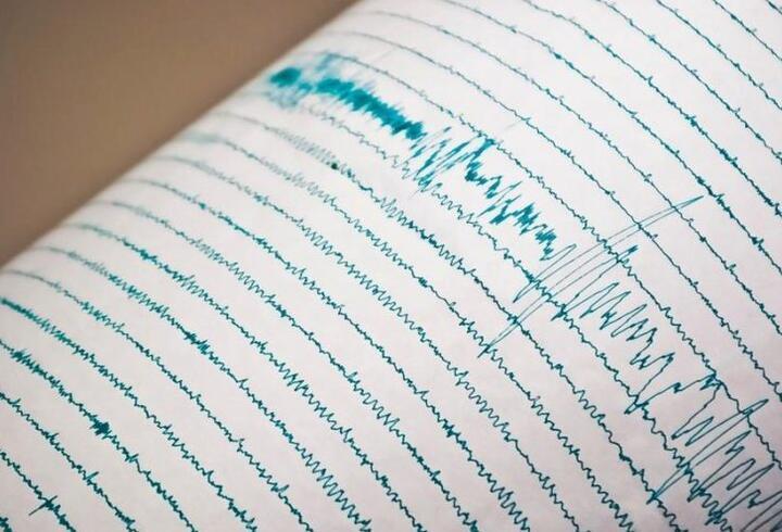 Deprem mi oldu? Kandilli ve AFAD son depremler listesi 3 Eylül 2021
