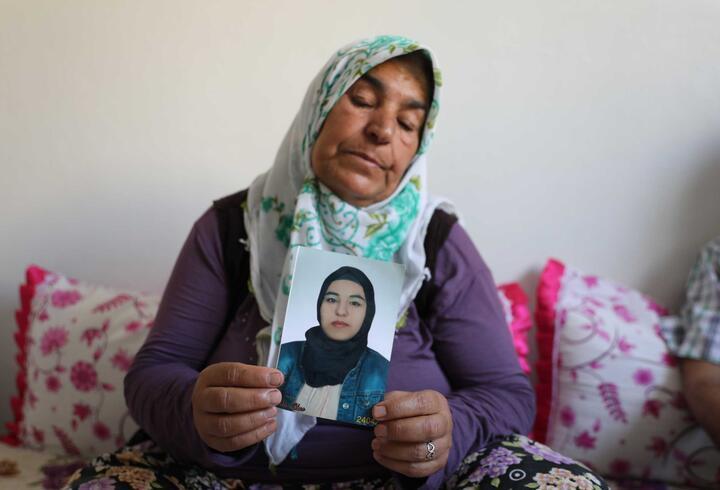 Kayıp olarak aranan Hülya, arkadaşının evinde bulundu