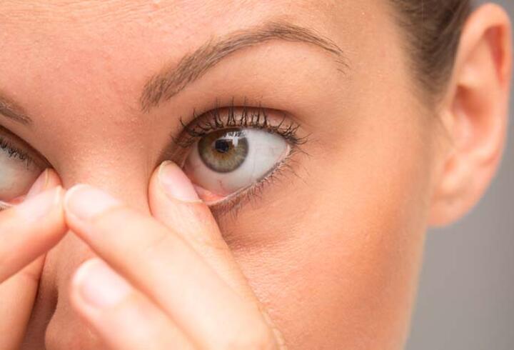 Gözyaşı drenajındaki anormallikler nasıl tedavi edilir?