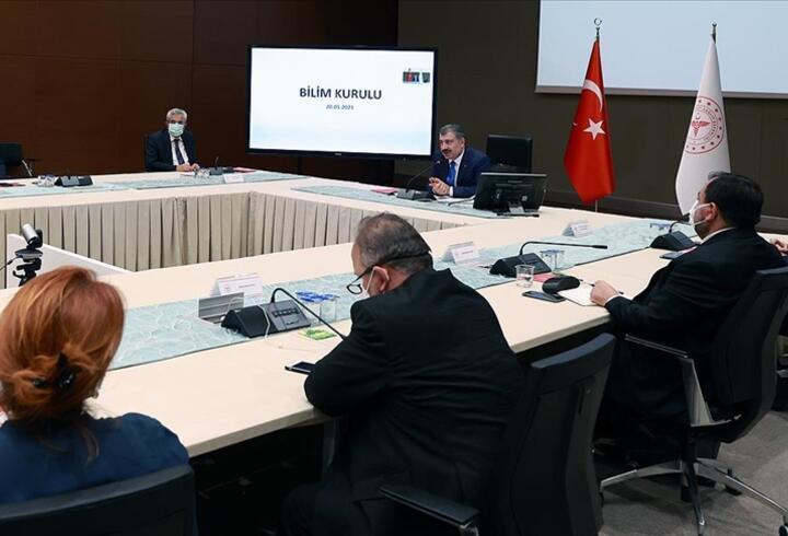 Bilim Kurulu Toplantısı ne zaman, saat kaçta? Sağlık Bakanı Fahrettin Koca kaçta açıklama yapacak?