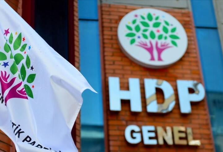 SON DAKİKA: AYM, HDP'ye savunma için ek süre verdi