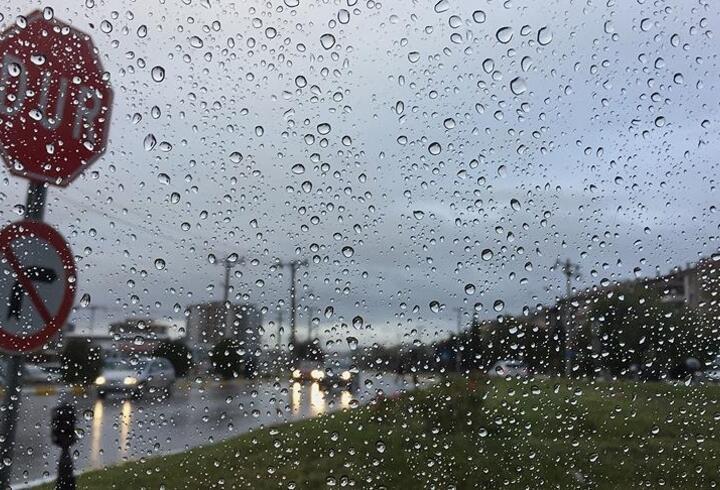Karadeniz'de yarın kuvvetli yağış bekleniyor