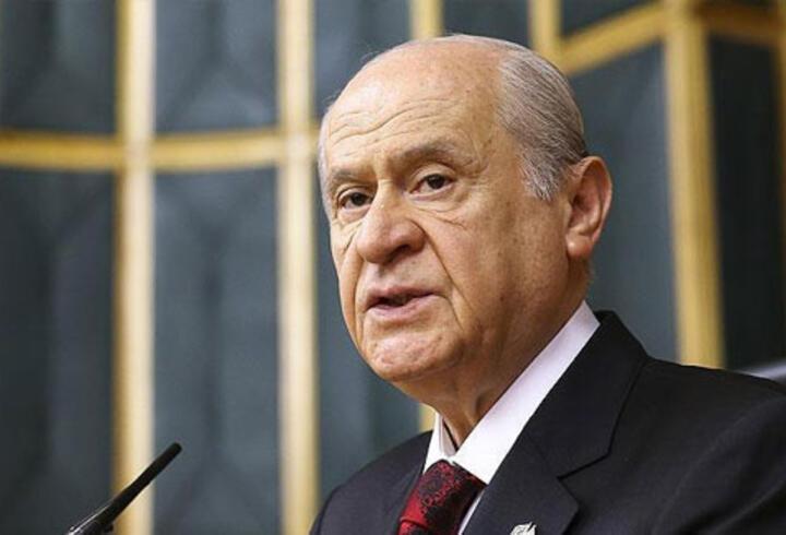 Son dakika... MHP lideri Bahçeli'den 'seçim barajı' açıklaması