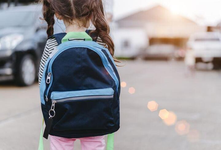 Okul çağındaki çocuğun omurga sağlığını koruma yolları