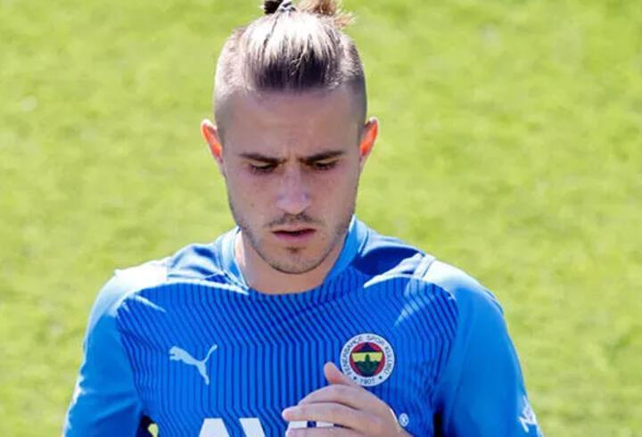 Son dakika... Pelkas'tan Fenerbahçe'ye iyi haber