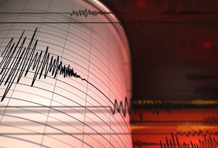Deprem mi oldu?Kandilli ve AFAD son depremler sayfası 8 Eylül 2021 Çarşamba