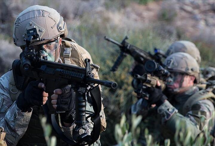 SON DAKİKA: Etkisiz hale getirilen terörist sayısı 17 oldu