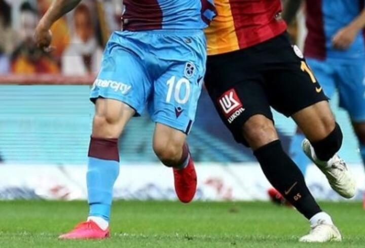 Trabzonspor Galatasaray maçı ne zaman, saat kaçta, hangi kanalda? TS GS maçı muhtemel 11'leri