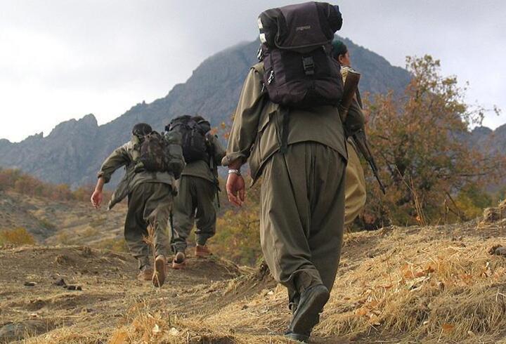 Saldırı hazırlığındaki 3 PKK/KCK'lı terörist etkisiz hale getirildi