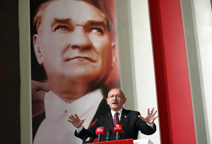 Kılıçdaroğlu: Daha güzel bir Türkiye'yi dostlarımızla inşa edeceğiz