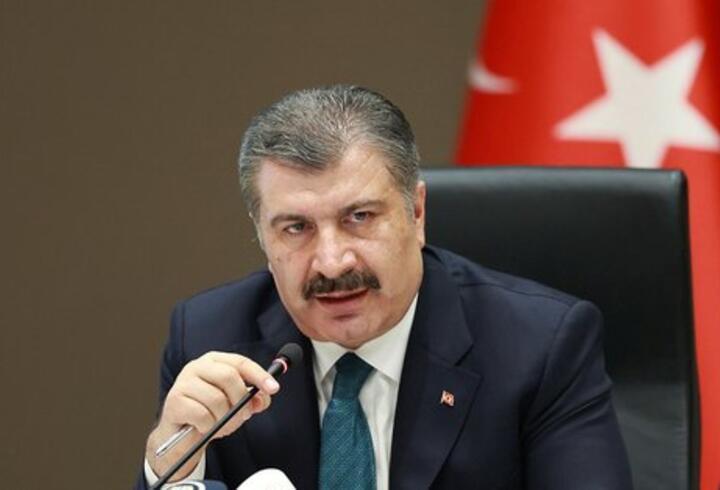 Sağlık Bakanı Fahrettin Koca bugün ne açıklayacak? 9 Eylül 2021 Sağlık Bakanı Koca'nın açıklamaları..